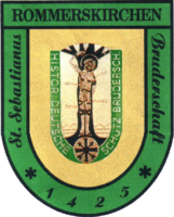 St. Sebastianus Bruderschaft Rommerskirchen von 1425 e.V.